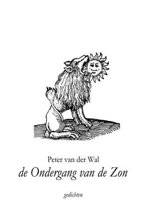 peter van der wal dichtbundel 2006
