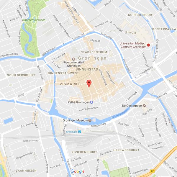 studio harma heikens location